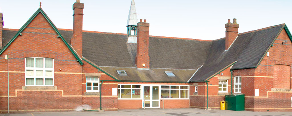Newport CE Junior School